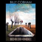BILLY COBHAM Reflected Journey album cover