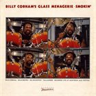 BILLY COBHAM Smokin' album cover