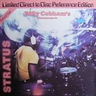 BILLY COBHAM Stratus album cover
