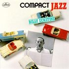 BILLY ECKSTINE Compact Jazz album cover
