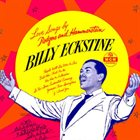 BILLY ECKSTINE Love Songs by Rodgers & Hammerstein album cover