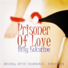 BILLY ECKSTINE Prisoner of Love album cover