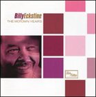 BILLY ECKSTINE The Motown Years album cover