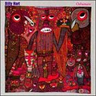 BILLY HART Oshumare album cover