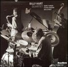 BILLY HART Quartet album cover