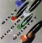 BILLY HIGGINS Billy Higgins Quintet album cover