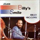 BILLY HIGGINS Billy's Smile album cover