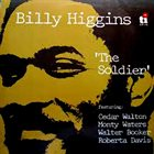 BILLY HIGGINS The Soldier album cover