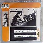 BILLY JENKINS Beyond E Major album cover