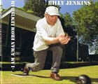 BILLY JENKINS I Am A Man From Lewisham album cover