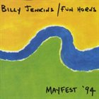 BILLY JENKINS Mayfest '94 album cover