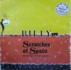 BILLY JENKINS Scratches of Spain album cover