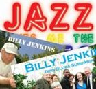 BILLY JENKINS The Calling Card Collection album cover
