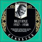 BILLY KYLE The Chronological Classics: Billy Kyle 1937-1938 album cover