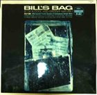 BILLY MAY Bill's Bag album cover