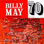 BILLY MAY Process 70 album cover
