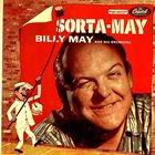 BILLY MAY Sorta-May album cover
