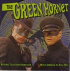 BILLY MAY The Green Hornet (Original Television Soundtrack) album cover