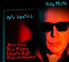 BILLY MINTZ Ugly Beautiful album cover