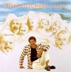BILLY MITCHELL (KEYBOARDS) Faces album cover