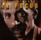 BILLY MITCHELL (KEYBOARDS) In Focus album cover