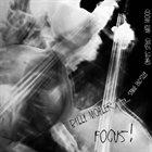 BILLY MOHLER Focus! album cover