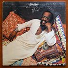 BILLY PAUL When Love Is New album cover