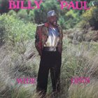 BILLY PAUL Wide Open album cover