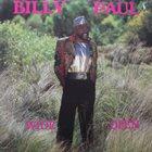 BILLY PAUL Wide Open album cover