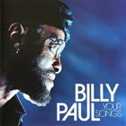 BILLY PAUL Your Songs album cover