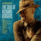 BILLY PORTER Billy Porter Present s: The Soul of Richard Rodgers album cover
