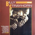 BILLY STRAYHORN Billy Strayhorn album cover