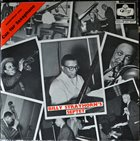 BILLY STRAYHORN Cue For Saxophone album cover