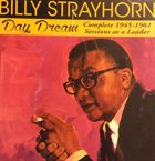 BILLY STRAYHORN Day Dream (Complete 1945-1961 Sessions As A Leader) album cover