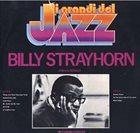 BILLY STRAYHORN I Grandi Del Jazz album cover