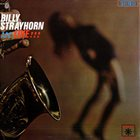 BILLY STRAYHORN !!!Live!!! (aka Estrellas Del Jazz) album cover