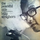 BILLY STRAYHORN The Peaceful Side album cover