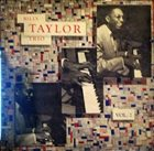 BILLY TAYLOR Billy Taylor, Vol. 2 album cover