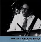 BILLY TAYLOR Live AT IAJE, New York album cover