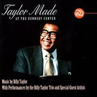BILLY TAYLOR Taylor Made At The Kennedy Center album cover