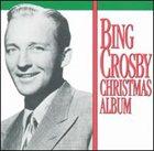 BING CROSBY Bing Crosby Christmas Album album cover