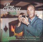 BING CROSBY Bing Crosby Sings Irish album cover