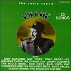 BING CROSBY Bing Crosby: The Radio Years II album cover