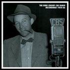 BING CROSBY The Bing Crosby CBS Radio Recordings 1954-56 album cover