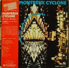 BINGO MIKI Montreux Cyclone album cover