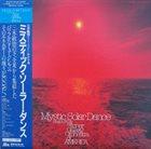 BINGO MIKI Mystic Solar Dance album cover