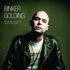 BINKER GOLDING Abstractions of Reality Past and Incredible Feathers album cover