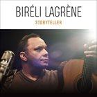 BIRÉLI LAGRÈNE Storyteller album cover