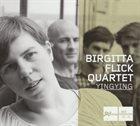 BIRGITTA FLICK Birgitta Flick Quartet : Yingying album cover