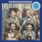 BIX BEIDERBECKE Singin the Blues 1 album cover